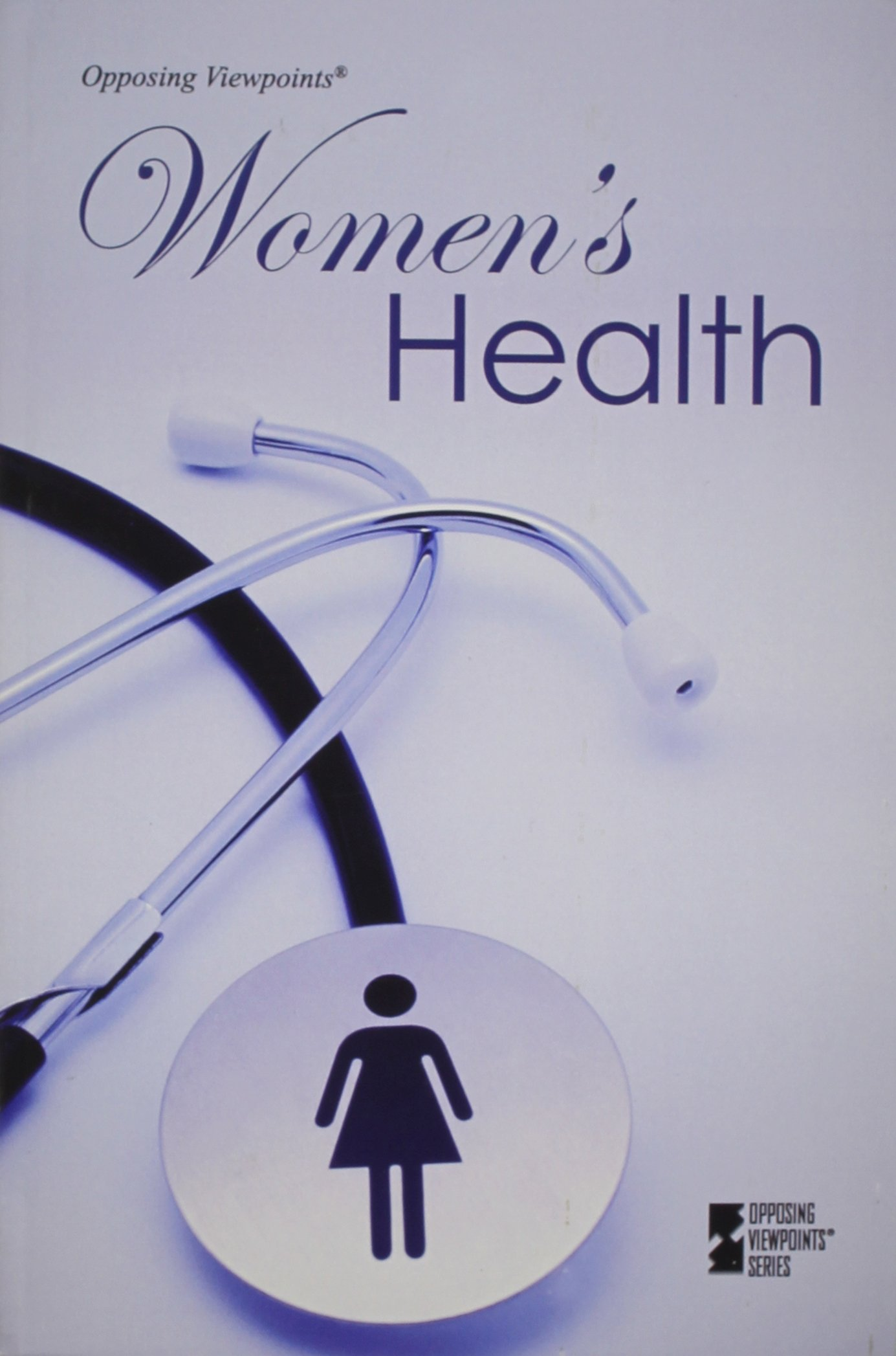 Women's Health (Opposing Viewpoints) pdf