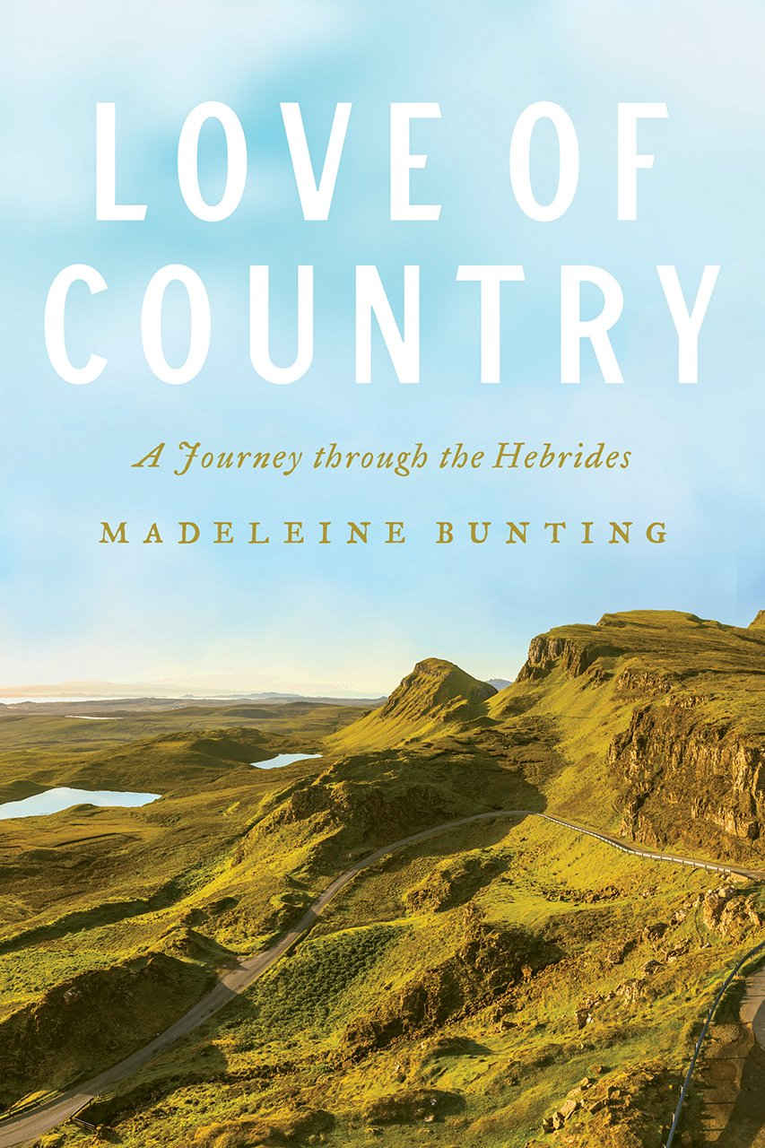 Love of Country: A Journey through the Hebrides: Madeleine