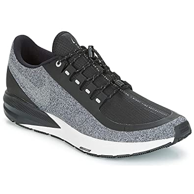 0b758dc6aab Nike Men's Air Zm Structure 22 Shield Fitness Shoes: Amazon.co.uk ...