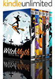 Witch Myth Super Boxset: A Yew Hollow Cozy Mystery (English Edition)