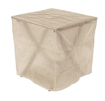 Fabulous Amazon.de: Schutzhülle Abdeckhaube 70x70cm quadratisch für  KI18