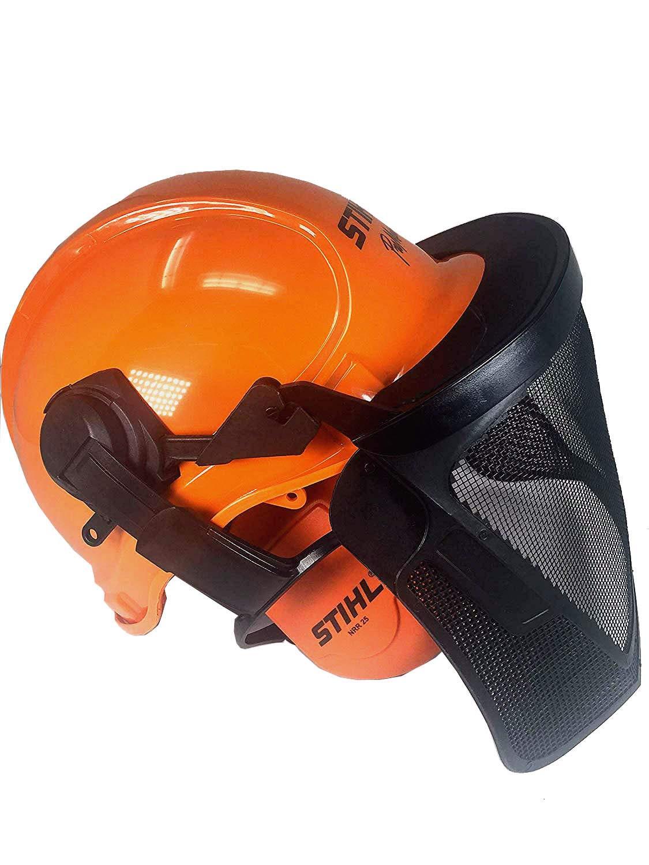 Stihl 7010-871-0199 ProMark Forestry Helmet System by Stihl (Image #1)