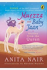 Muezza and Baby Jaan: Stories from the Quran (Paperback Edition) Paperback