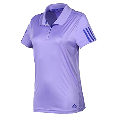 adidas Tronco de Ropa Response Traditional Polo Women, Color ...