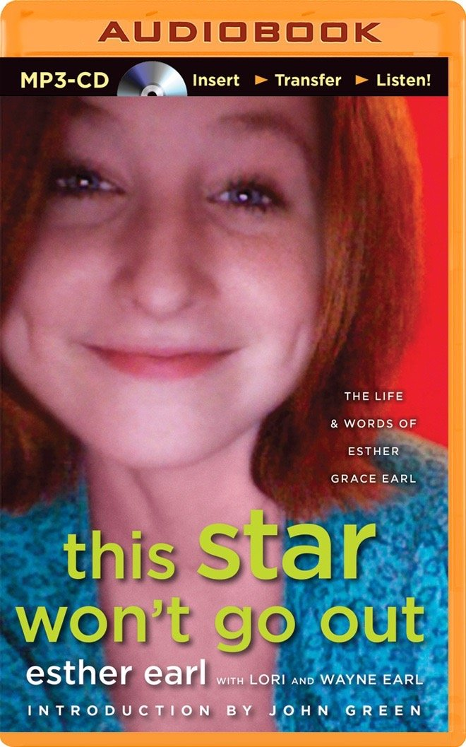 Download This Star Won't Go Out pdf