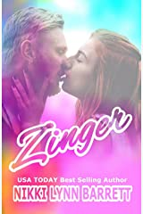 Zinger Kindle Edition
