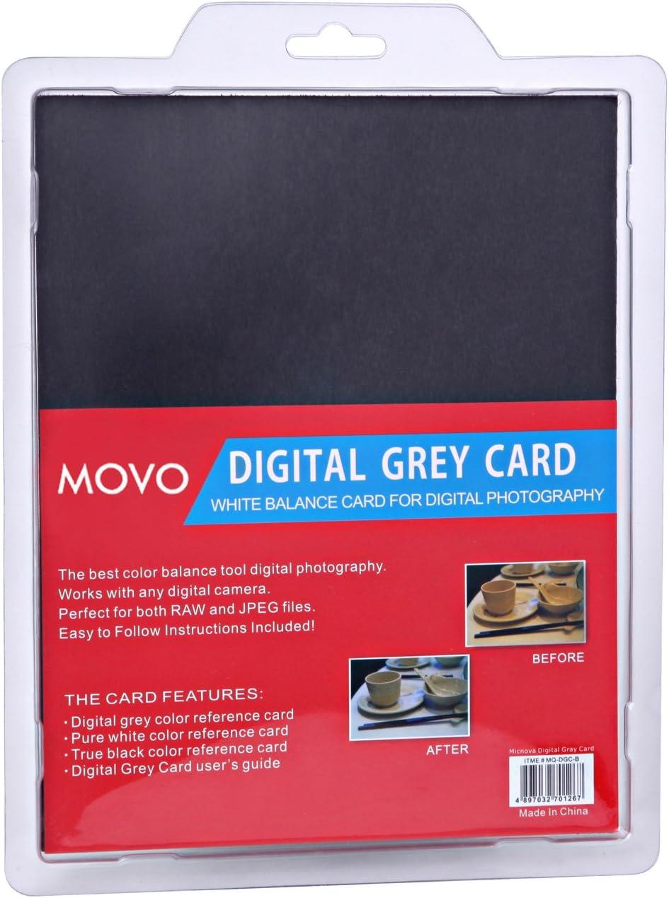 Amazon.com: Movo - Juego de tarjetas de equilibrio para ...