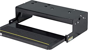 Kwikee 3711361 26 Series Step Assembly with Standard Drive Operation and Power Switch Kit, Regular