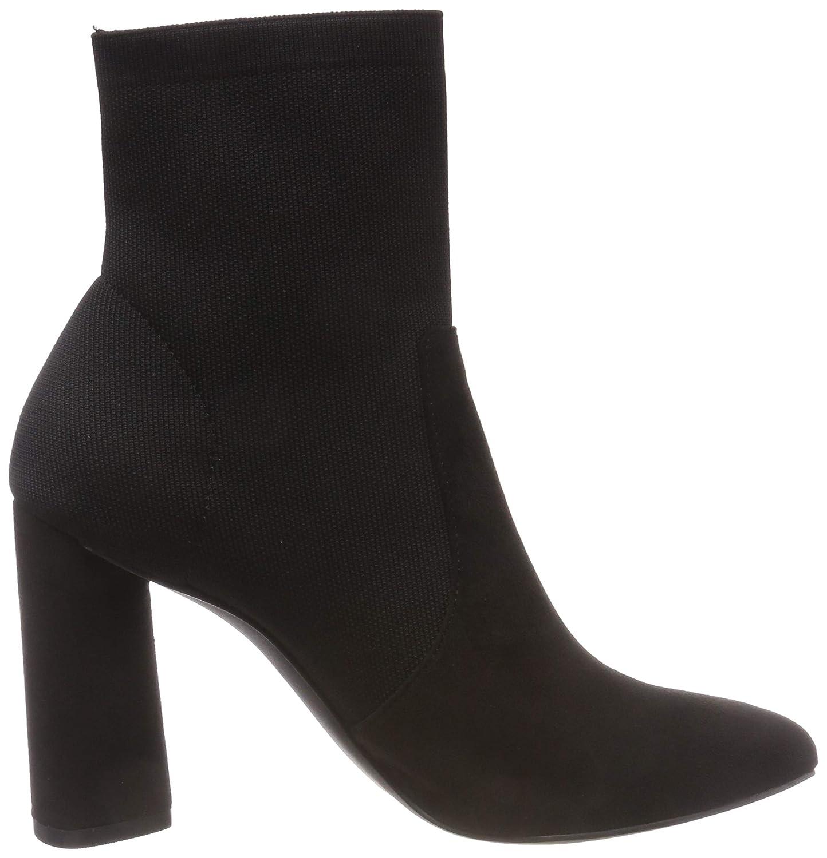 Bianco Knit Sock Boot, Botines para Mujer: Amazon.es: Zapatos y complementos
