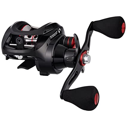 Review Piscifun Torrent Baitcasting Reel