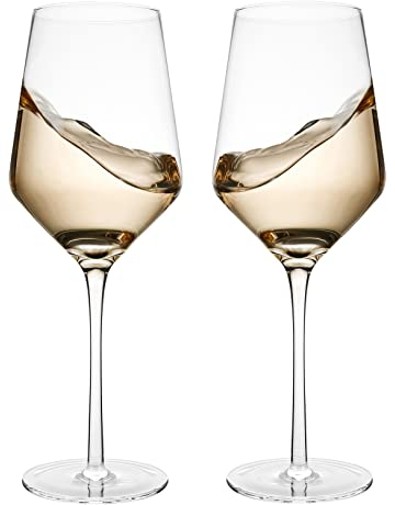 919d2cdb5dc Wine Glasses - Amazon.co.uk