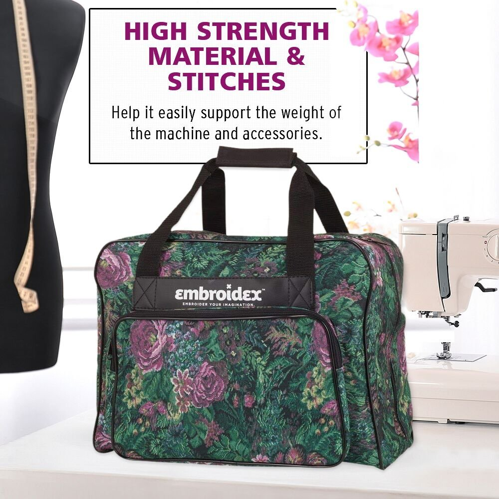 Amazon.com: Estuche de transporte para máquina de coser ...