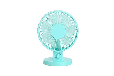 Moonor usb ricaricabile ventilatore da tavolo mini plastica usb