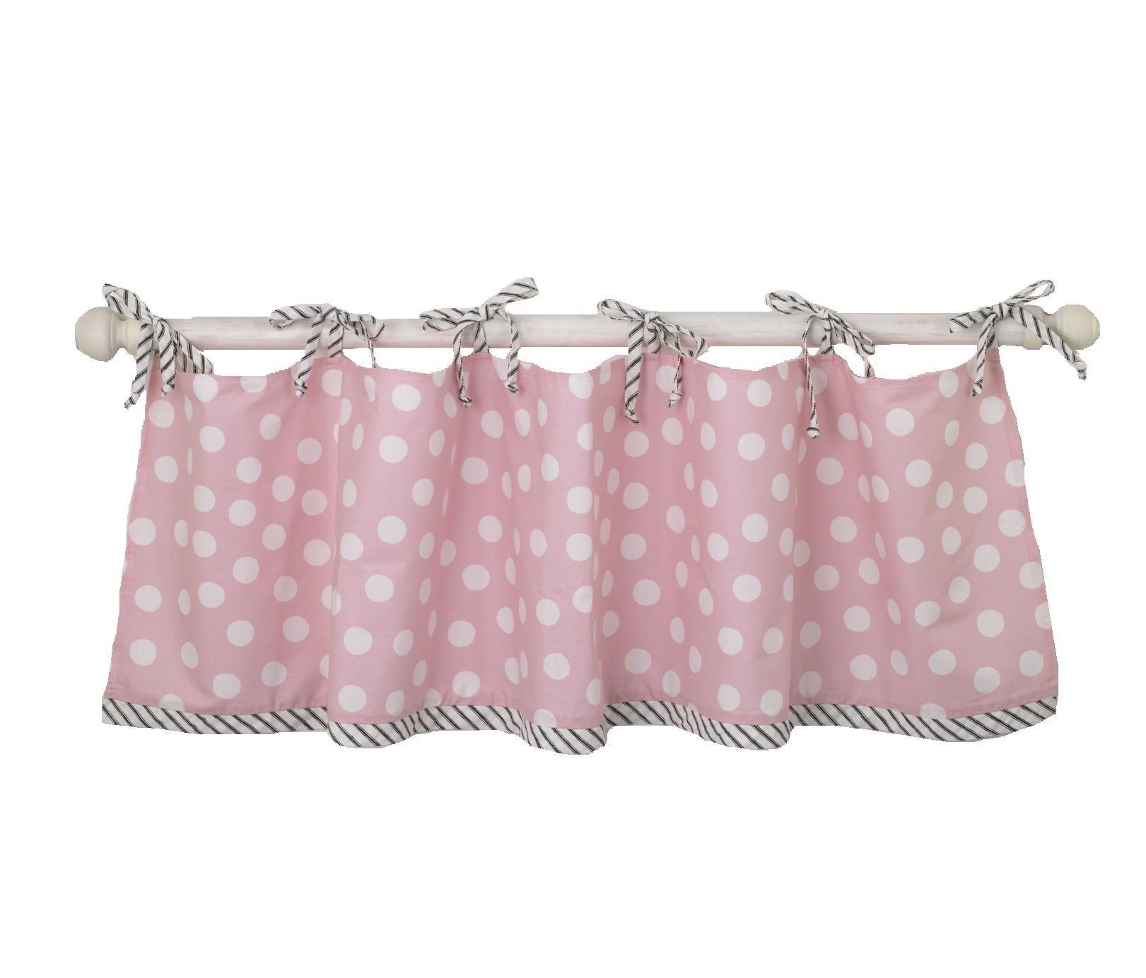 Cotton Tale Designs Poppy Valance by Cotton Tale Designs