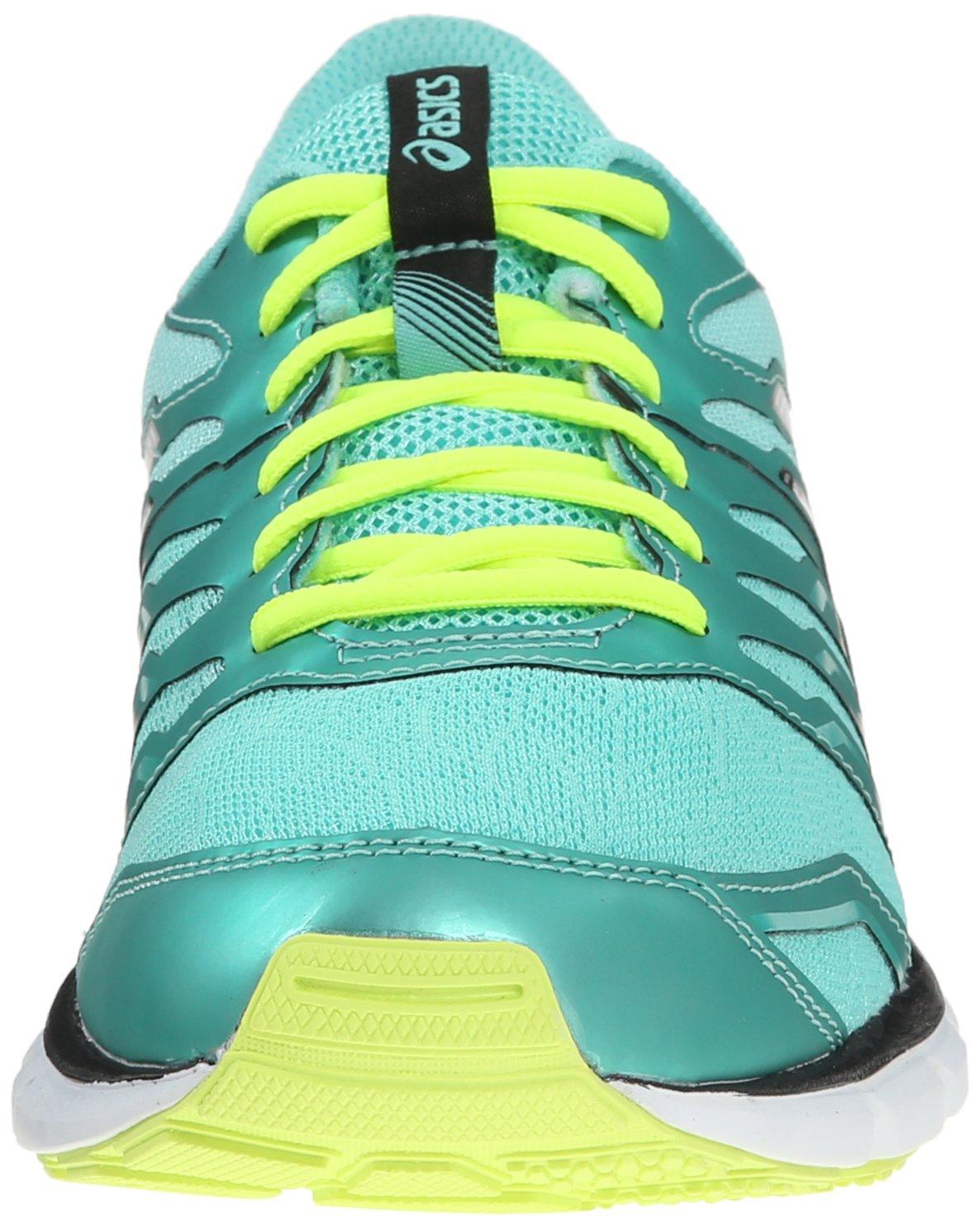 Zapato de 4/ running de de ASICS GEL Zaraca 4 mujer pour Zapato mujer Aqua Mint 0f9d5dd - shorttermhealthinsurance.website