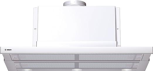 Bosch DHI955FX - Campana Telescópica Dhi 955Fx Con Control Electrónico: Amazon.es: Hogar