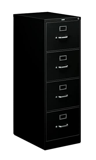 Hon  Drawer Legal File Full Suspension Filing Cabinet With Lock