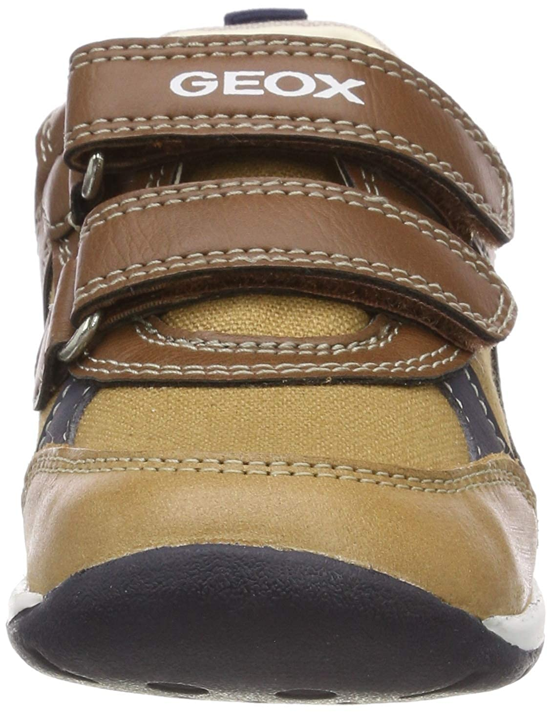 Geox B Each Boy D Baskets Basses b/éb/é gar/çon