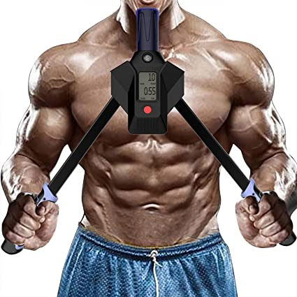 Arm Exercise Tool Adjustable Power Twister Fitness Arm Training Machine Home Gym