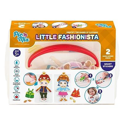 Picnmix Toddler Educational Toys Games