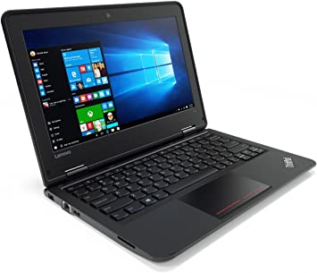 Lenovo Thinkpad 11E (3rd Generation) 11.6
