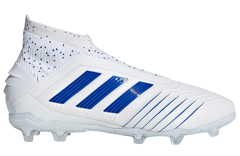 78cb7b322 Amazon.com | adidas Predator 19+ FG Soccer Cleats (Youth) | Soccer
