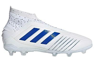 6f1ab9aa1 Amazon.com | adidas Predator 19+ FG Soccer Cleats (Youth) | Soccer
