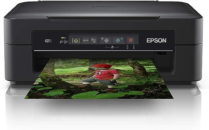 Amazon.com: Imprimante Multifonction Epson Expression Home ...