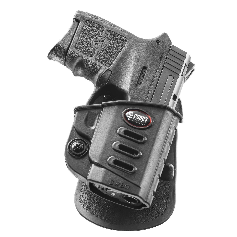 Fobus SWBG Cinturó n –  Cabestro Smith & Wesson Bodyguard