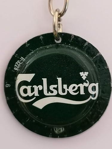Llavero Carlsberg: Amazon.es: Handmade