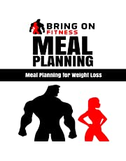 Meal Planning: Meal Planning for Weight Loss