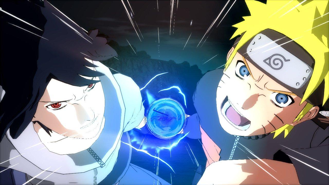 Naruto Shippuden: Ultimate Ninja. Storm Revolution - Samurai ...