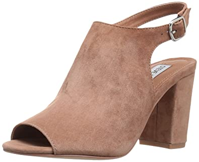 d90d1744a89d Steve Madden Women s Deagen Dress Sandal