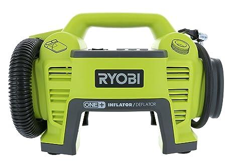 Amazon.com: Ryobi P731One + 18V doble ...