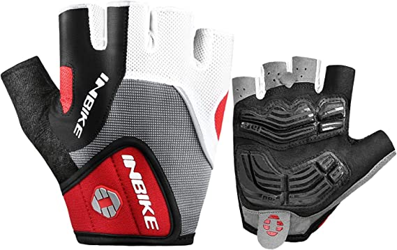 INBIKE Cycling Mountain Bike Gloves