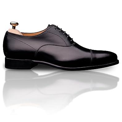 vente chaude en ligne 45cdf a2811 Vinedge - Richelieu de qualité pour homme : chaussures cuir ...