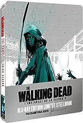 The Walking Dead - L'intégrale de la saison 3 [Édition Limitée boîtier SteelBook]