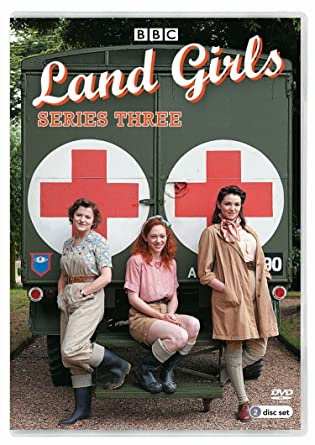 Amazon com: Land Girls Series Three (Region 2 PAL): Movies & TV
