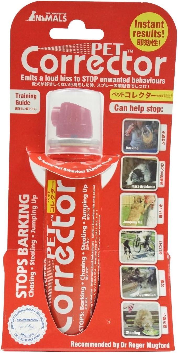 Pet Corrector Spray 50ml y 200ml (Tamaño: 50ml)