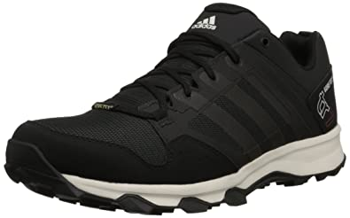adidas outdoor Mens Kanadia 7 TR GoreTex Trail Running ShoeDark Grey