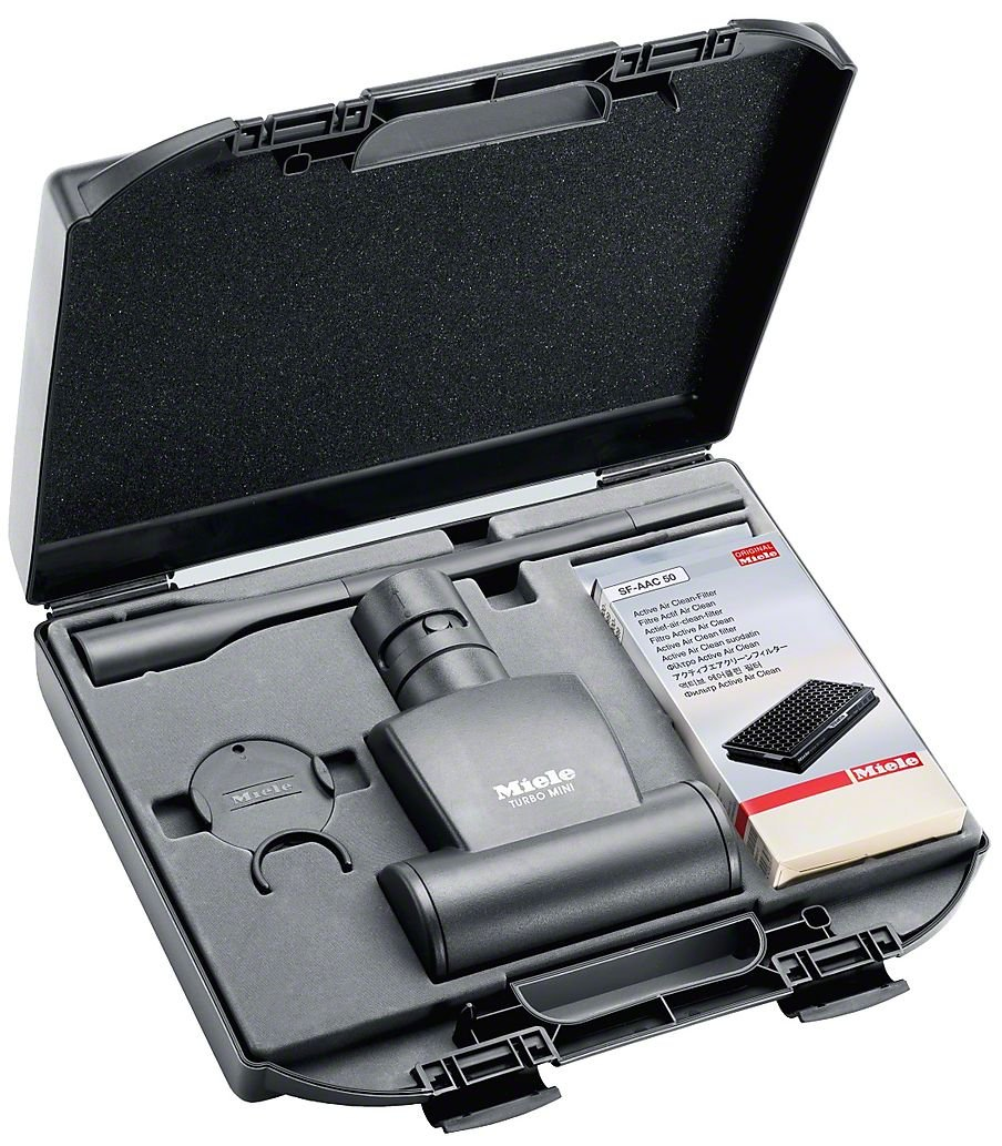Miele Cat & Dog Accessory Case by Miele