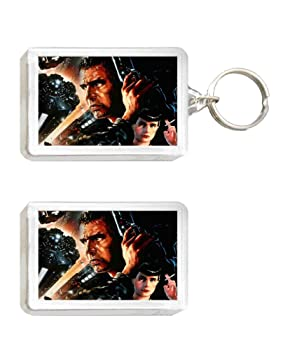 Llavero y Imán Blade Runner: Amazon.es: Juguetes y juegos
