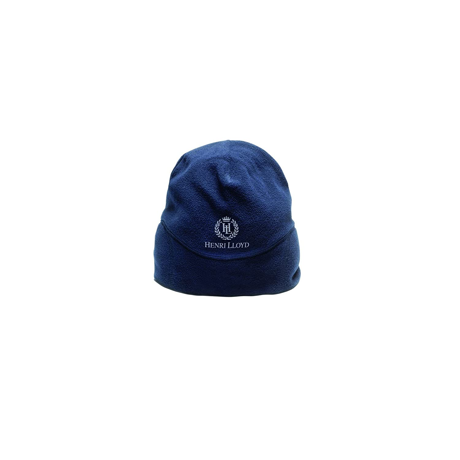 Henri Lloyd Blue Eco Beanie in CARBON Y60090  Amazon.co.uk  Sports    Outdoors a9637a8c046