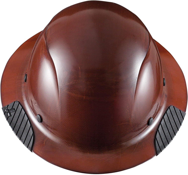 Lift Safety HDF-15NG DAX Hard Hat, Natural - -