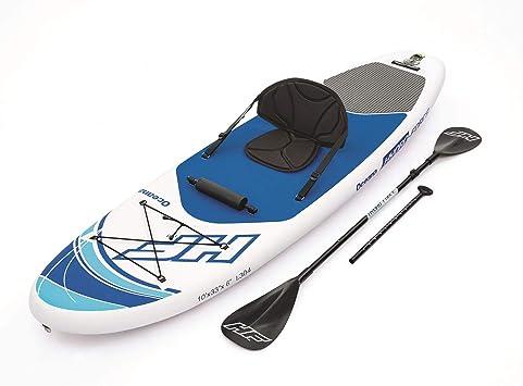 Bestway 65303 - Tabla Paddle Surf Hinchable Hydro-Force Oceana ...