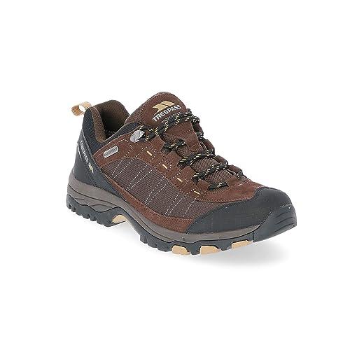 De Modelo Zapatillas Hombre Trespass Montaña Scarp Impermeables PO0wX8nk