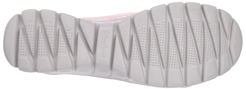 Skechers Women's Ez Flex 3.0-Beautify B076H977TL 9.5 B(M) US|Pink