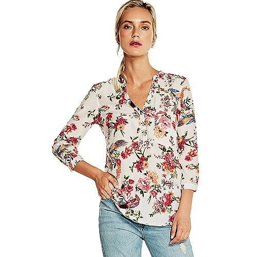 RainBabe - Camisas - para mujer