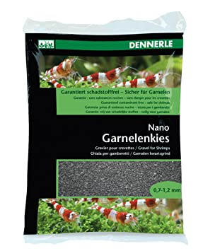 Dennerle Gravilla para camarones Nano: Amazon.es: Productos para mascotas