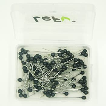 LEFV Ball Head Quilting Pins